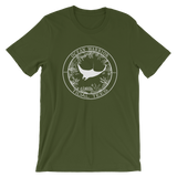 Ocean Warrior Unisex T-Shirt
