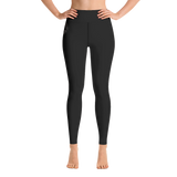 Black Hammerhead Leggings