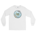 Load image into Gallery viewer, NY Marine Rescue Center Long Sleeve