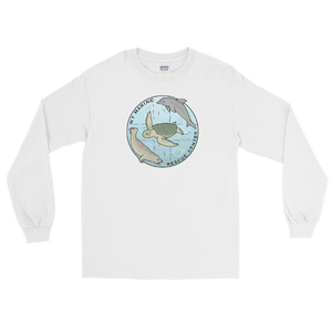NY Marine Rescue Center Long Sleeve