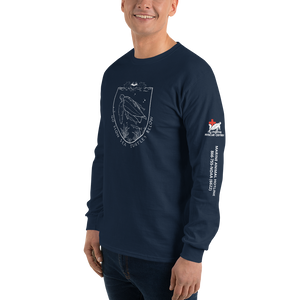 Leatherback Long Sleeve