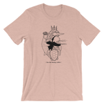 Load image into Gallery viewer, Ocean Heart Unisex T-Shirt