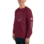 Load image into Gallery viewer, Leatherback Long Sleeve