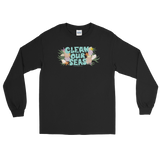 Clean Our Seas Long Sleeve
