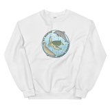 NY Marine Rescue Center Crewneck