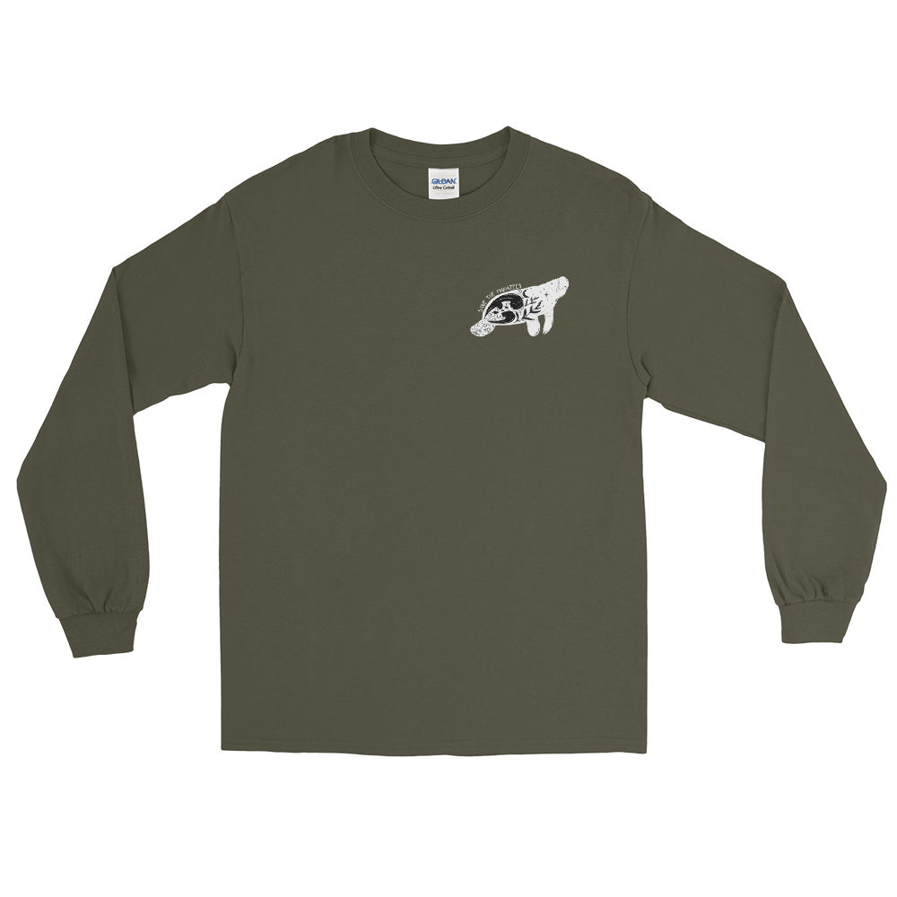 Manatee Long Sleeve
