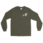 Load image into Gallery viewer, Manatee Long Sleeve