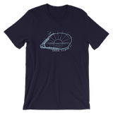 Coastal Steward LI Unisex T-Shirt