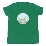 Clean Our Coasts Youth T-Shirt
