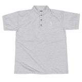 Hammerhead Embroidered Polo Shirt