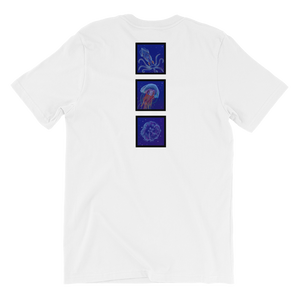 Customized Jellyfish Unisex T-Shirt