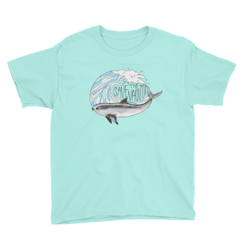 Youth Vaquita T-Shirt