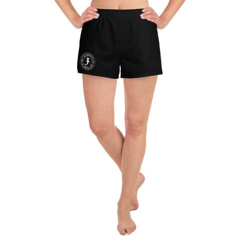 Hammerhead Women's Athletic Shorts