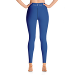Load image into Gallery viewer, Blue Hammerhead Leggings