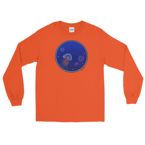 Jellyfish Long Sleeve (front print)