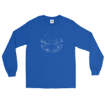 Load image into Gallery viewer, Clean Our Coasts Long Sleeve