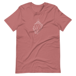 Load image into Gallery viewer, Seashell Unisex T-Shirt