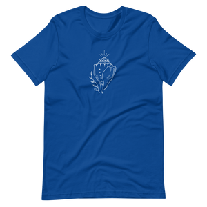 Seashell Unisex T-Shirt