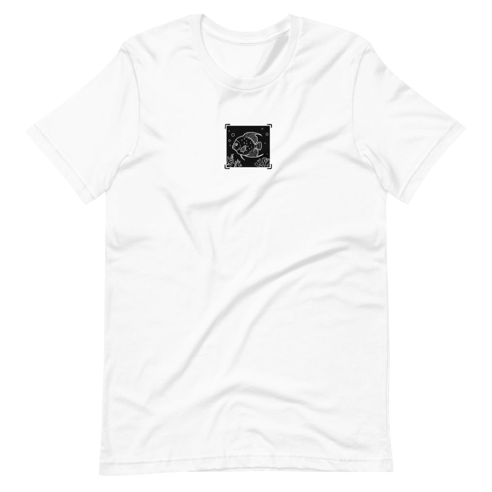 Angelfish Unisex T-Shirt