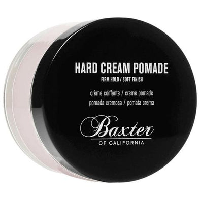 Baxter Hard Cream Pomade 60ml