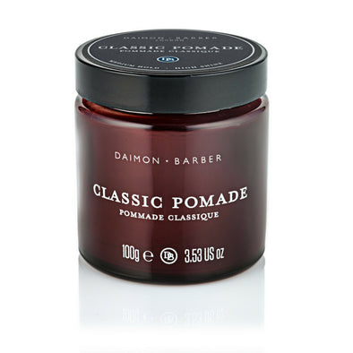 Daimon Barber Classic Pomade 100ml