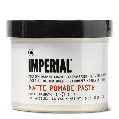 Imperial Matte Pomade 113ml
