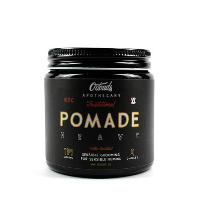 O'Douds Traditional Heavy Pomade 114ml
