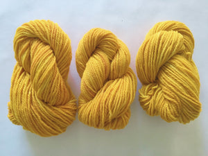 Summer Day Wool