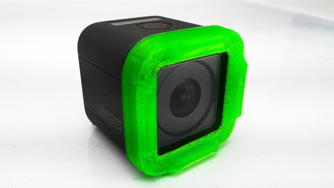 "Gopro Session ""FaceMask"" Lens Protecter"
