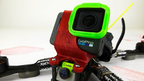 "GoPro Hero ""FaceMask"""