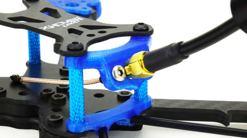 Xhover Vanover Pigtail mount for TBS and SMA