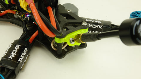 Xhover Stingy SMA/TBS mount