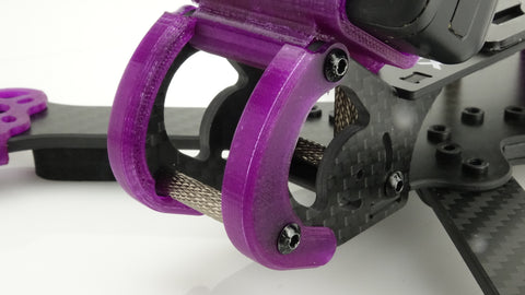 FPV Bumpers for the Xhover Skyliner