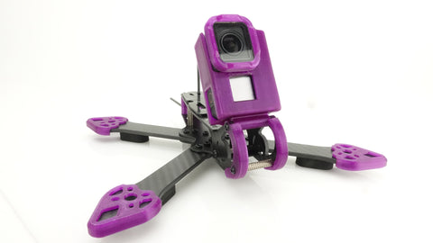 Insta-Hero mount for Xhover SKyliner