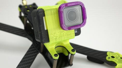 Xhover Stingy V2 GoPro Hero Sidekick mount