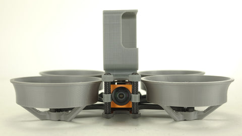 GoPro Hero mount for Xhover B Roll