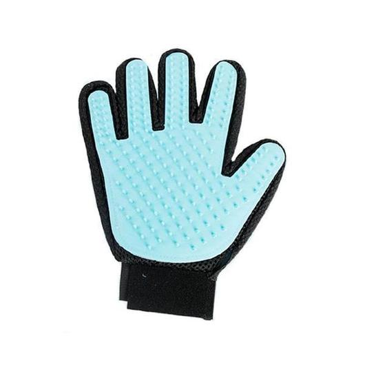 Grooming Glove For Cats Dogs And Pets