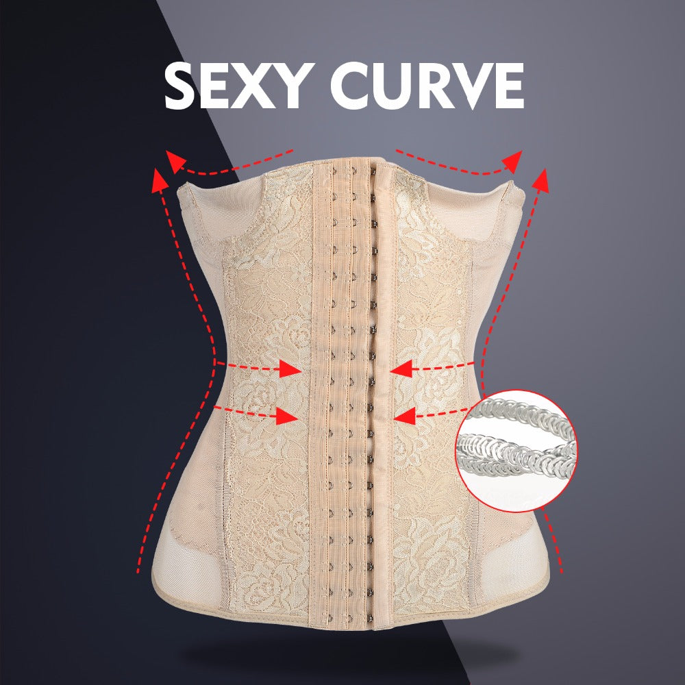 Hot Corset Body Shaper
