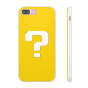 Mystery Block Phone Case