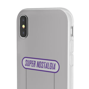 Super Nostalgia Entertainment System (SNES) Phone Case