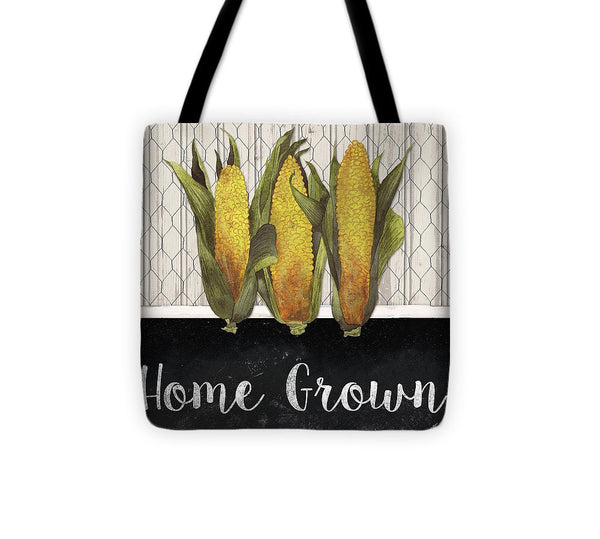 Local Grown II Tote Bag - 7Anthony