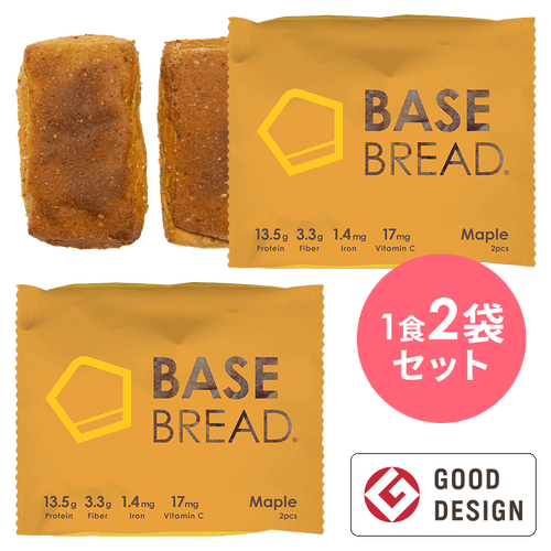 BASE BREAD®