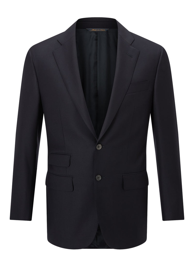 Weighhouse Two Piece Suit - Navy