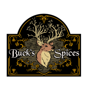 Bucks Spices and Gourmet Pantry