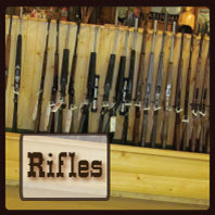 All Rifles