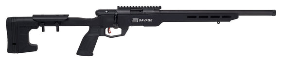 SAVAGE MODEL B22AVNS 22 LR