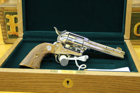 Colt Cowboy Collectors Series SAA 44 Spec. 4 3/4