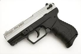 WALTHER PK 380 380ACP 8 RD MAG
