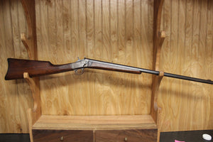 REMINGTON 4 1/2 TAKE DOWN
