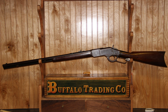 WINCHESTER MODEL 1873 32 WCF